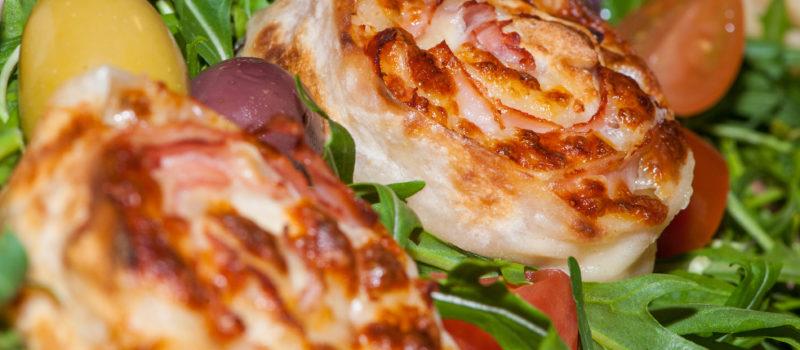 Pizza bibione